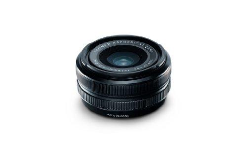 Fujifilm Fujinon Lens X-Pro1 XF-18mm F2.0 R