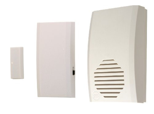 Z wave door open chime support philio connected for Door open chime