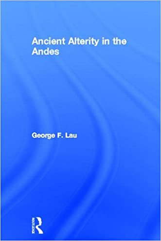 Ancient Alterity in the Andes: A Recognition of Others