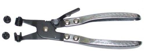 BGS-473-Zange-fr-Schlauchklemmen-Lnge-200mm-mit-2-Paar-Backen