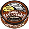 Smokey Mountain Snuff - Tobacco & Nicotine Free - Straight