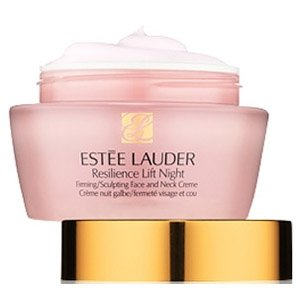 Estée Lauder Resilience Lift Night Firming/Sculpting Face&Neck Creme (All Skintypes) 50 ml thumbnail