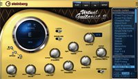 Steinberg Virtual Guitarist 2 VST Instrument - Mac and PC