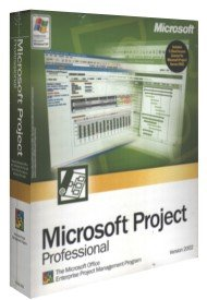 Microsoft Project Professional 2002 [Old Version]