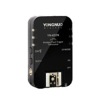 YONGNUO YN - 622N Déclencheur Flash i-TTL 1pc sans fil pour Nikon D7100, D5300, D610, D3100, D5100, D3300
