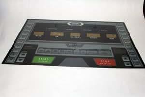Horizon T500 Console Part Number 74239