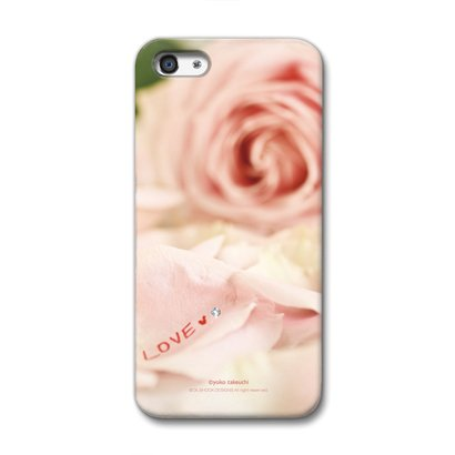 CollaBorn iPhone5専用スマートフォンケース Antique Lace 【iPhone5対応】 OS-I5-292