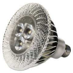 * Led Advanced Light Bulbs Par-38, 100 Watts, Warm White