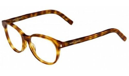 Yves Saint Laurent Yves Saint Laurent Classic 9 Eyeglasses-0919 Havana-51mm