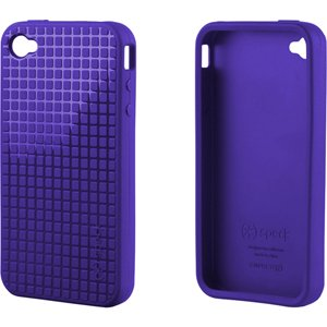 Speck PixelSking HD iphone  4 case
