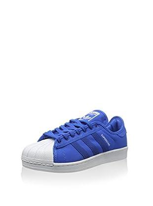 adidas Zapatillas Adidas Superstar Festival (Azul)
