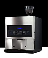 Super Automatic Espresso Machine Aroma 5500 by AROMA