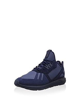 adidas Zapatillas Tubular Runner (Azul Marino)