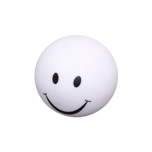 Toogoo(R) Cute Smiley-Face Color Changing Led Lamp Decoration Night Light