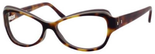 Yves Saint LaurentYves Saint Laurent 6369 Eyeglasses-0YXO Black Panther-54mm