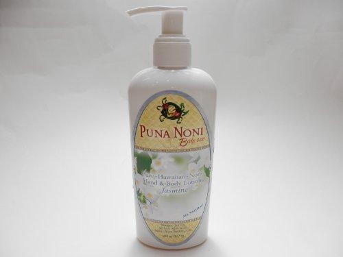 PUNA NONI Hand&Body Lotion Jasmine プナノニローション ジャスミン