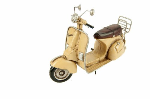 Collectable Wespa Blechmodell Vintage scooter