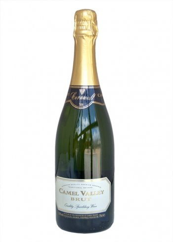 Camel Valley Camel Valley Brut Sparkling Wine
