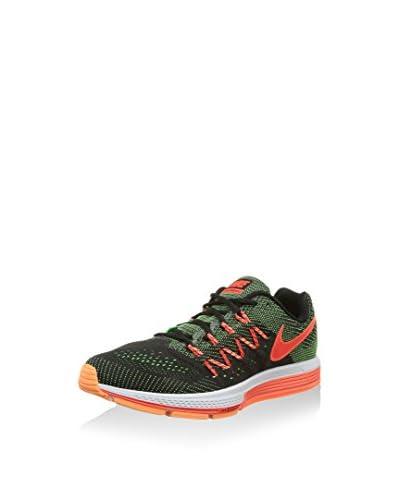 Nike Sneaker Air Zoom Vomero 9 grün/orange