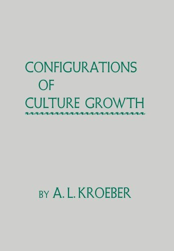 Configurations of Culture Growth PDF
