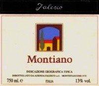 Falesco Montiano Lazio Igt 2009 750Ml