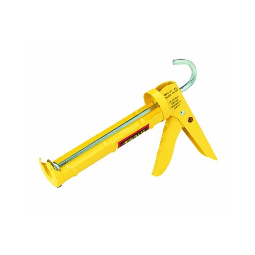 Dripless 10oz Cradle Hex Rod Caulk Gun