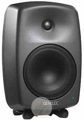 Genelec 8040-AP Bi-Amplified Monitor System