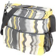 Jordan Baby Tote Arabesque Diaper Bag California Innovations