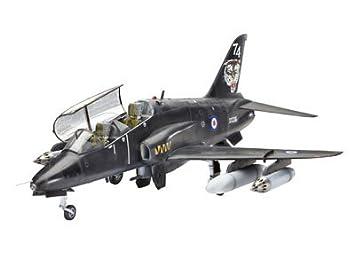 Revell - 04849 - Maquette - Avion BAE Hawk T 1 - 158