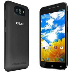 BLU Studio 5.5 D610A JB 4.2 Android GSM 3G US Gray Unlocked Quad Core Phone