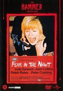 Fear in the night [ 1972 ] Uncensored - Hammer Collection