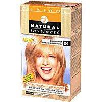 Clairol Natural Instincts Haircolor