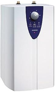Siemens DO10702 Kleinspeicher 10 L Untertisch  BaumarktÜberprüfung und weitere Informationen