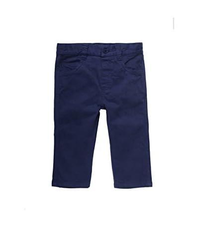Till Twelve Pantalone [Blu Navy]