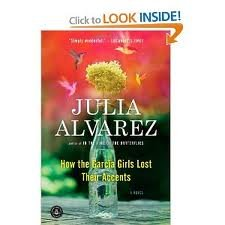 a summary of how the garcia girls lost their accents by julia alvarez How the garcia girls lost their accents [julia alvarez] on amazoncom free   author interviews, book reviews, editors picks, and more read it now click to.