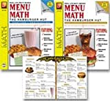 Menu Math: The Hamburger Hut Addition And Subtraction