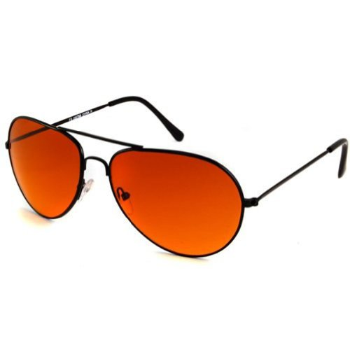 UrbanSpecs Sunglasses - Driving - Aviator