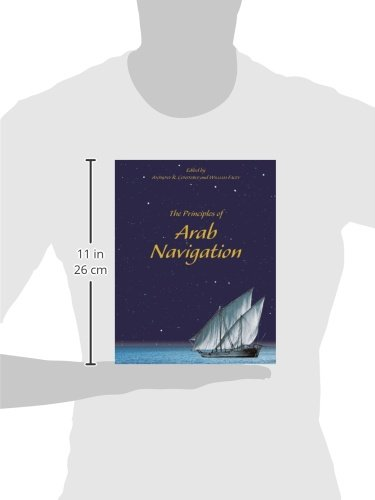 The Principles of Arab Navigation