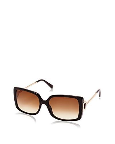 Tod's Gafas de Sol To0114 Dorado / Negro