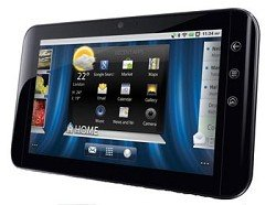 Dell Streak 7 4G Android Tablet (T-Mobile) by Dell Marketing USA, LP