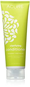 Lemongrass + Argan Stem Cell Conditioner - 8 oz - Liquid