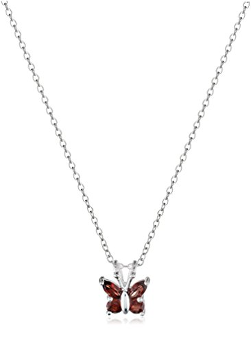 sterling-silver-garnet-butterfly-pendant-necklace-18