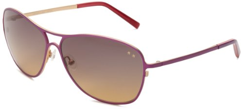 Derek-Lam-Womens-Cary-Rectangular-Sunglasses
