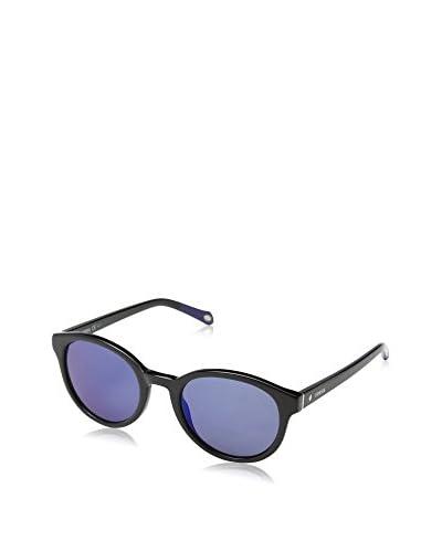 Fossil Sonnenbrille (51 mm) schwarz