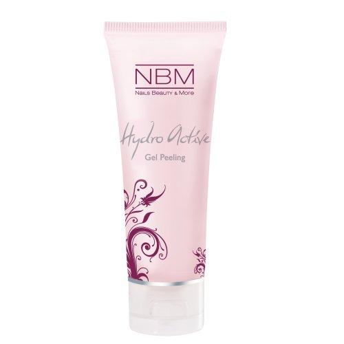 NBM Hydro Attivo Gel Scrub, 1er Pack (1 x 75 ml)