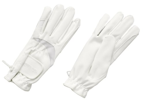 harry-hall-domy-wildleder-handschuh-weiss-xxl