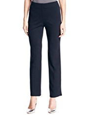 M&S Collection Slim Leg Trousers