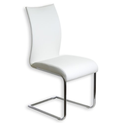Schwingstuhl ALADINO Set mit 4 Stühlen