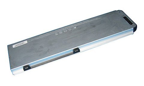 A1281 Laptop Battery for Apple 15 New Version MacBook Pro Aluminum Unibody Series 56Whr