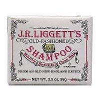 J.R. Liggett'S, Old-Fashioned Bar Shampoo, 3.5 Oz (99 G) front-477968